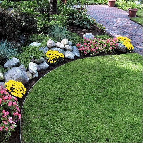 Lawn Edging - Garden Edging