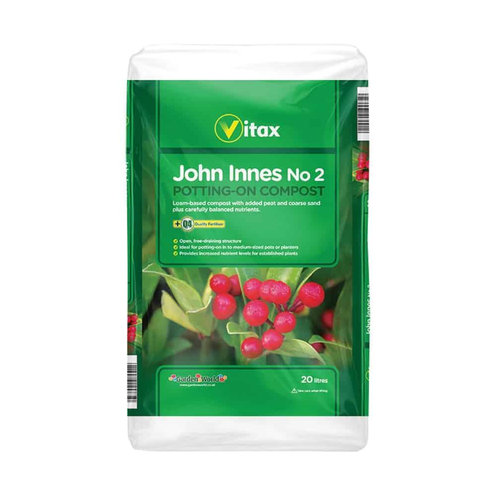 Mini-bag Horticultural Grit