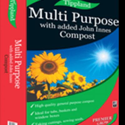 Peat Based Composts