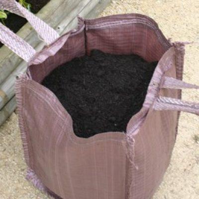 Topsoil Minibag