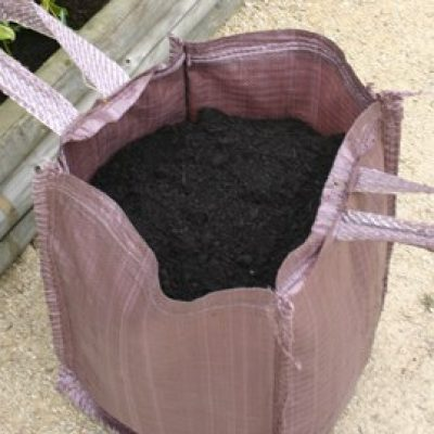 Mini-bag Soil Enricher