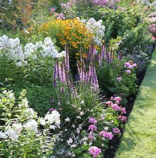 How To Make Garden Beds And Borders Landscape Depot