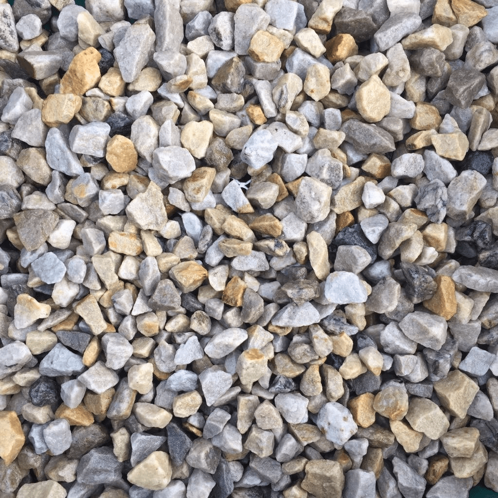 Gravel & Decorative Stone